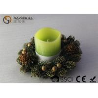 Best Lovely Decorative Led Candles Battery Operated For Christmas DL-015 wholesale