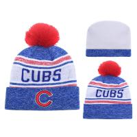 Buy cheap MLB beanies men and women knitted caps for retail and wholesale cheap good from wholesalers