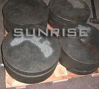 China 17-4PH SUS630 S17400 DIN1.4542 forged tube sheet on sale
