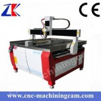 Best 4th axies ,Mach3 control system tabletop cnc router ZK-1212 (1200*1200*120mm) wholesale