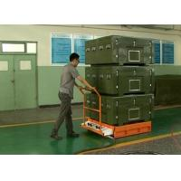 Best Flexible Air Cushion Vehicle Air Film Transporter For Heavy Goods Removing wholesale