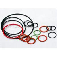 Best NBR / FKM / Viton Hydraulic O Ring Kits Different Size Color Petroleum Resistance wholesale