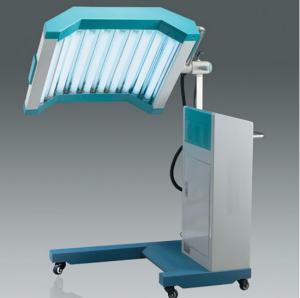 Best 8PCS 311nm UVB Ultraviolet B light therapy Device Vitiligo Treatment Medical UVB Lamps wholesale