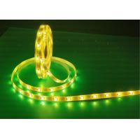 Buy cheap OEM Wifi LED Strip Light Controlled by phone Free App Smart Home LED Strip Red from wholesalers