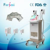 Best Multi size 3 max cool shaping cryolipolysis device for whole body cryotherapy wholesale