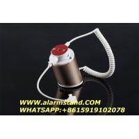 Best COMER anti-theft security cable locking mobile alarm display holders security stands with charging cable wholesale