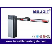Best Auto Car Parking System Electronic Barrier Gates for Hospital , Government , Railway wholesale