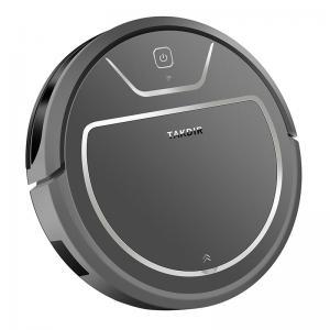 Best Wifi Home Robot Vacuum Cleaner , Navigation Auto Vacuum Sweep Mop 0-65dB Noise wholesale
