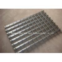 Best SS Material Welded Mesh Panels Square Hole Shape Easy Install For Gym wholesale