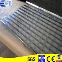 Best Corrugated galvanised iron wholesale