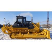 Best 24.6 Tons SD23 Heavy Earth Moving Machinery With Cummins NT855-C280S10 Engine wholesale