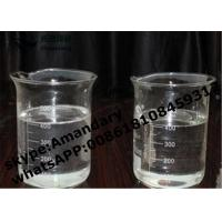 China High Quality CAS 100-51-6 Solvents Liquid Benzyl Alcohol (BA) on sale