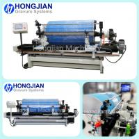 Best Rotogravure Proofing Press Gravure Drum Proofing Machine Proofer for Engraved Cylinders Rollers wholesale