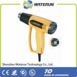 Best 2000W Heat Gun,WT-706 Heat Gun Temperature Control with LED display,Industrial Heat Gun wholesale