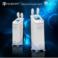 Fast-effective-permanent shr ipl hair removal machine for sale
