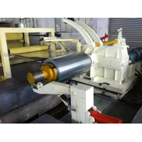 Cheap Aluminum Roll Rewinding Machine / Roll Rewinder Machine 3m - 100m length 150m / min for sale