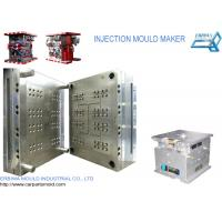 Industiral White Goods & Electronic Auto Body Trim Molding Automotive Injection Mould