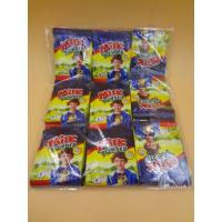 Best Dried Eat Fantastic Vitamin C Milk Powder Candy With Straw Taste OEM Available wholesale