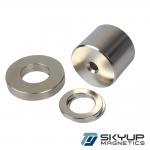 Best Neodymium Magnet ISO/TS 16949 Certificated N35,N45,N52 wholesale