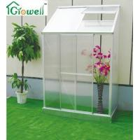 Quality Lean-to Greenhouse-LW Series wholesale