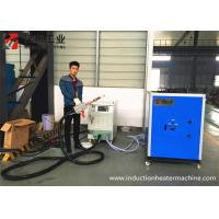 China Hydraulic Generator Induction Brazing Equipment / Intermediate Frequency Induction Heating Welding Equipment on sale