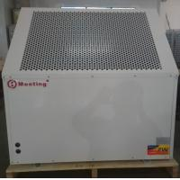 China Meetingb heat pump Super low  noise heat pump 12KW Water heater air to water on sale