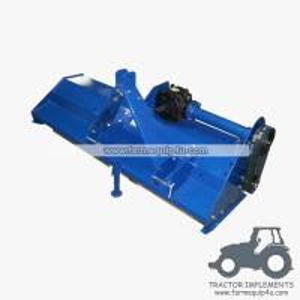 Best EFGC155 - Tractor 3point hitch Flail Mower; Farm mulcher wholesale