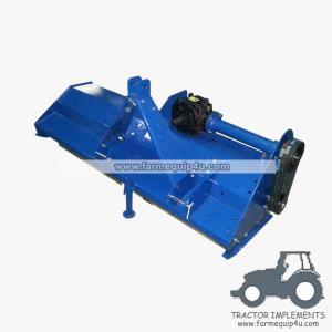 Best EFGC165 - Tractor 3point hitch Flail Mower; Farm mulcher wholesale