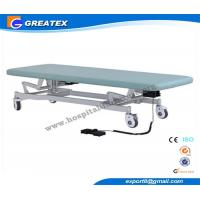 Details Of Height Adjustable Electric Hospital Examination