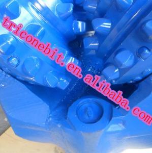 Cheap 17 1/2'' TCI tricone bit,tri-cone bits,kingdream bit,water well drilling tricone bit for sale
