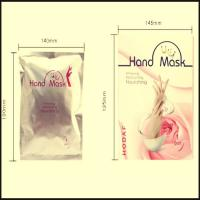 Best 100% new material hand mask, foot mask, facial mask wholesale