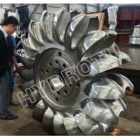Best High Water Head Pelton Hydro Turbine with CNC forged runner wholesale