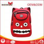 Best Kindergarten Children School Backpack , Cartoon Style School Bag For Students wholesale