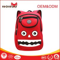 Best Kindergarten Children School Backpack , Cartoon Style School Bag For Students wholesale