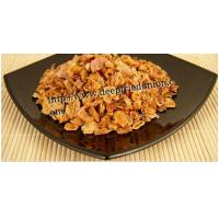 Buy cheap Palatable Brittle Deep Fried Onion , Golden Color Crispy Fried Onions from wholesalers