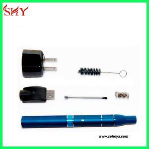 Best USA popular ago g5 electronic cigarette Dry herb vaporizer cloud pen vaporizer wholesale