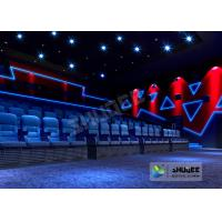 Best 4D 5D 7D 12D Cinema New Business New Movie Industry with excited immersive feeling wholesale