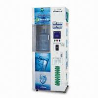 Best Water Vending Machine (RO-100A-D) wholesale