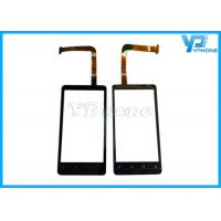 Best Capacitive TFT HTC G3 Digitizer Replacement / Mobile Phone LCD Digitizer wholesale