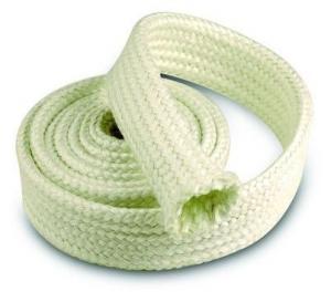 Best Braided Sleeving , Flex - Fiber Glass Sleeve , Fiberglass Products wholesale