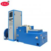 China Electromagnetic Vibration Test System For Street Lamp , Vibration Testing Machine on sale