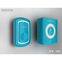 Buy cheap Fast delivery - Wireless Doorbell Door Bell with Remote Control + Retail Packaging from wholesalers