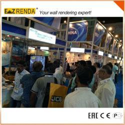 EZ RENDA CONSTRUCTION MACHINERY LTD