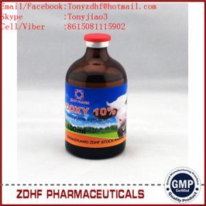 Best Veterinary Medicines Doxycycline Injection 20% wholesale