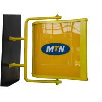 Best MTN / Airtel / Vodafone Store  Vacuum Forming Light Box / Double Sides Rotating Sign wholesale