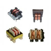 Best Dia 1mm Plastic Bobbin Transformer Coil , Copper Wire Transformer Coil Winding wholesale