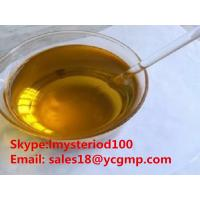 Best 99.8% putiry CAS 13103-34-9 Legal Raw Steroid Powders Boldenones Undeclynate / EQ Anabolic Steroid Injection wholesale