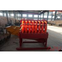 Cheap High quality well drilling solids control APCN desilter at Aipu solids for sale