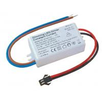 Best Isolated Constant Current 500Ma Triac Dimmable Led Driver 9V DC 220V AC IP64 wholesale