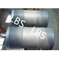 Best Crane Winch Carbon Steel Wire Rope Drum For Offshore Marine Machinery wholesale